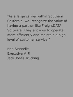 LTL Trucking Dispatch Software|Intermodal Dispatch Software